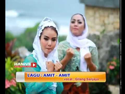 AMIT AMIT GILANG SANJAYA CSGK 2016