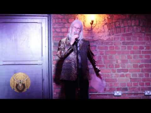 Terry Kinney  Heavy On Our Shoulders  Spoken Word Poetry