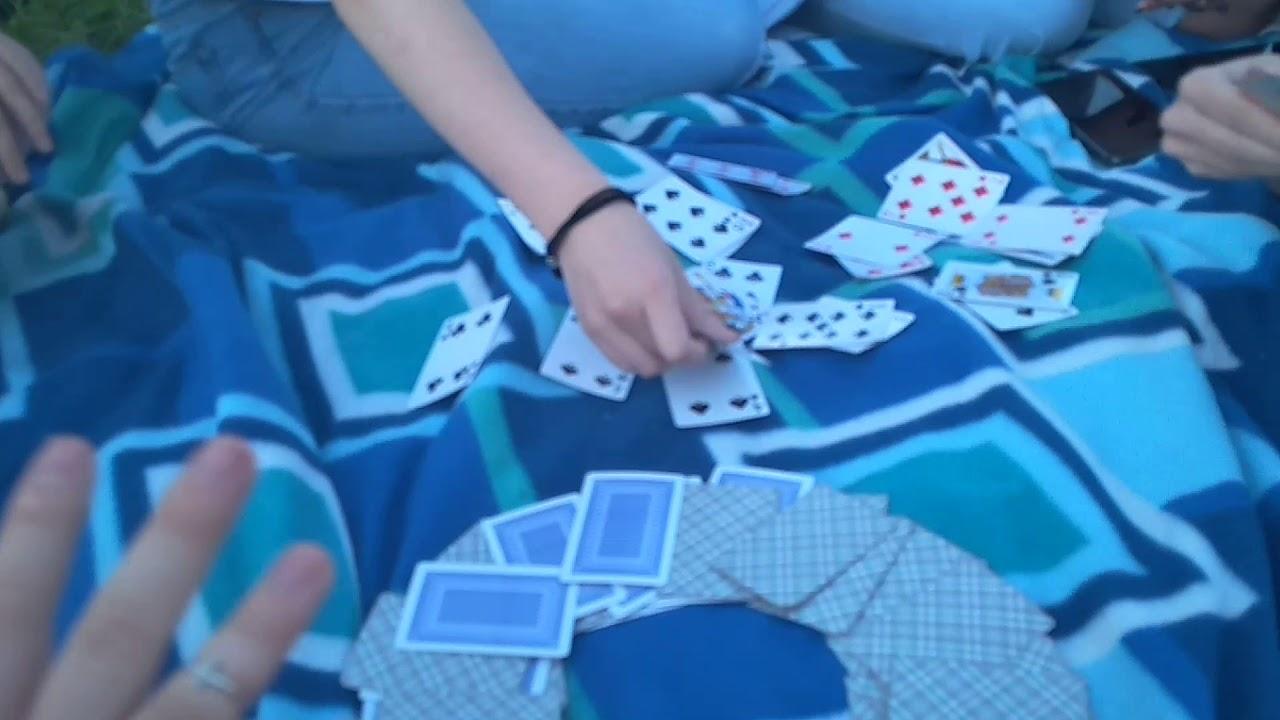 Как с картами играть в солнышко токарева читать казино онлайн