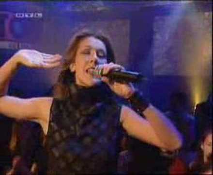 1999 - Céline Dion - That's The Way It Is...