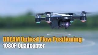DREAM 5GHz GPS/GLONASS Optical Flow Positioning 1080P Quadcopter