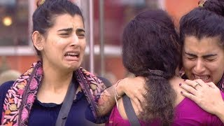 Archana Crying In Big boss after seeing Her mother :  Bigg Boss House | Episode 60| highlights
