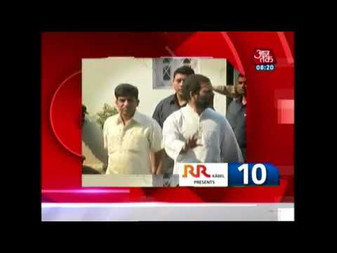 10 Minute 50 Khabrein: Yashwant Sinha Quits BJP, Shatrughan Sinha Slams BJP For Defeating Democracy