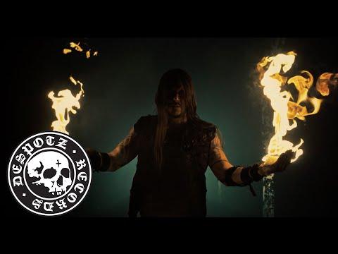 Thyrfing - Döp dem i eld (Official Music Video)