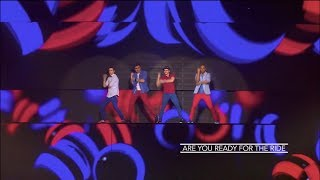Violetta The Journey - Are You Ready For The Ride [HD]