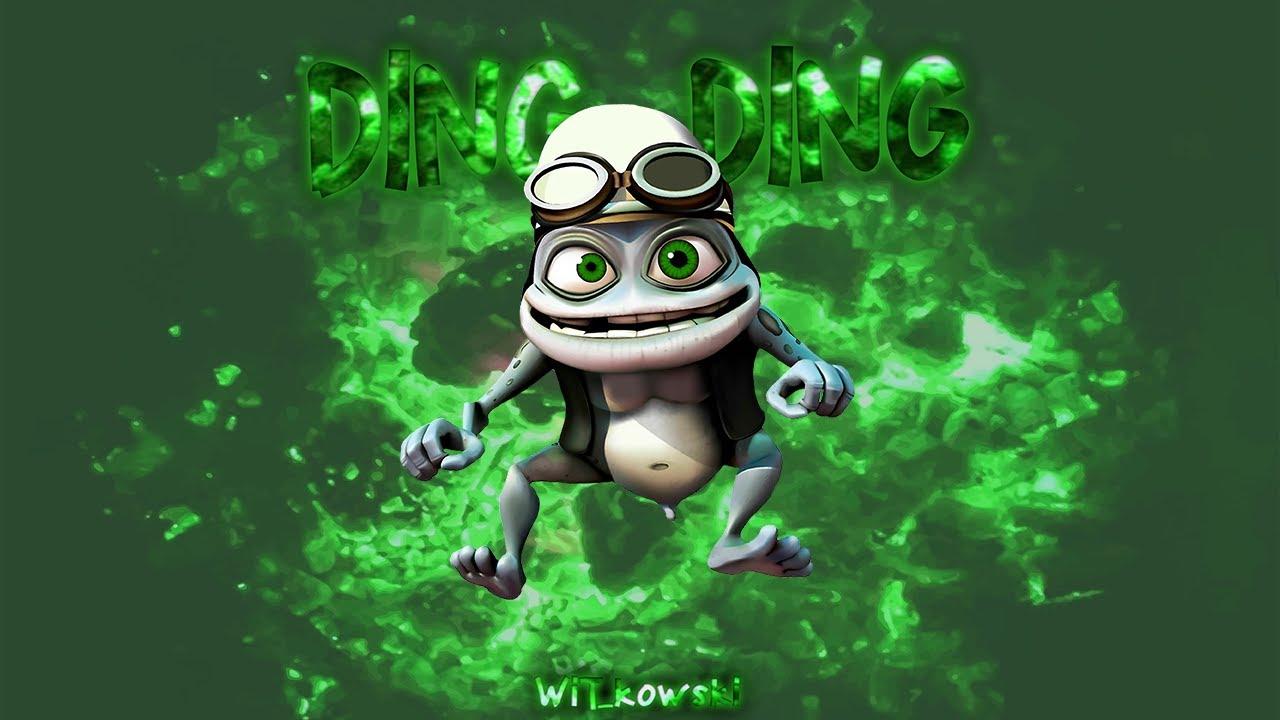 WiT_kowski - Ding Ding (Original Mix)