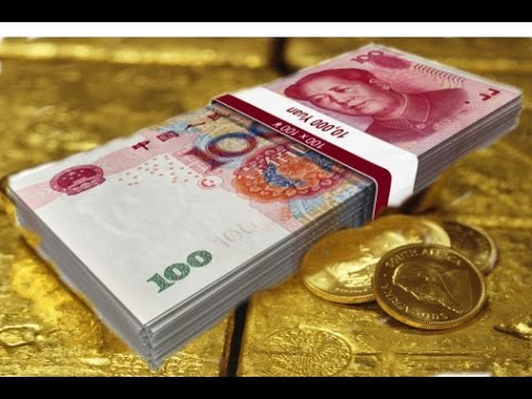 Impact of the Chinese Yuan RMB becoming a world reserve currency