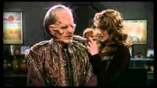 Babylon 5: My quite personal top 10 of Susan Ivanova