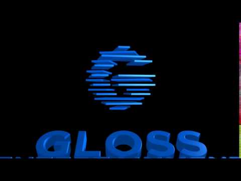 Gloss Entertainment logo with the alternative music