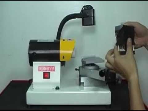 Drill Sharpener;Drill Grinder