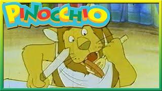 Pinocchio - פרק 43