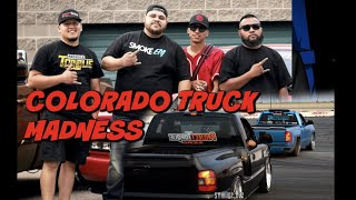 COLORADO TRUCK MADNESS 2020
