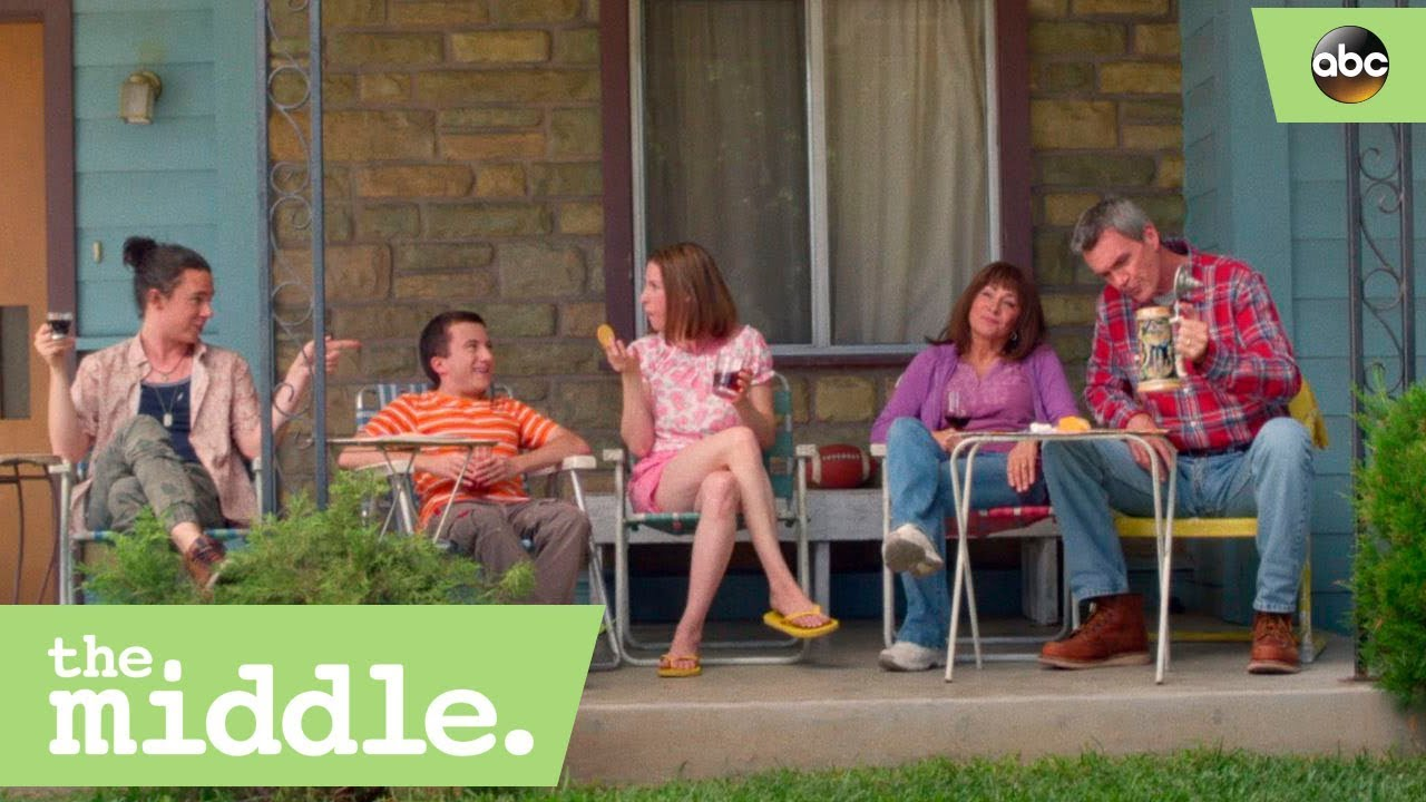 Download The Heck Family  Legacy - The Middle