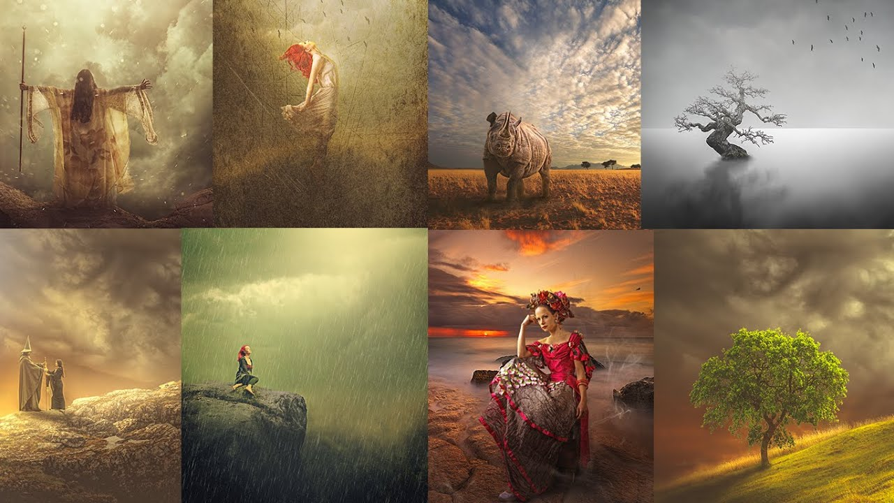 Adobe Images Search Top 10 Photoshop Manipulation Tutorials Photo Effects By