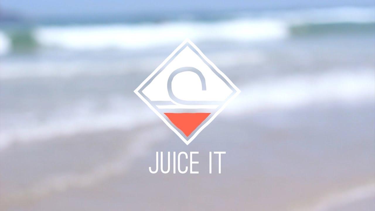 JUICE IT - Kanui - YouTube fb6513c4aac9e
