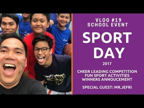 Sport Day 2017 Sampoerna Academy Jakarta