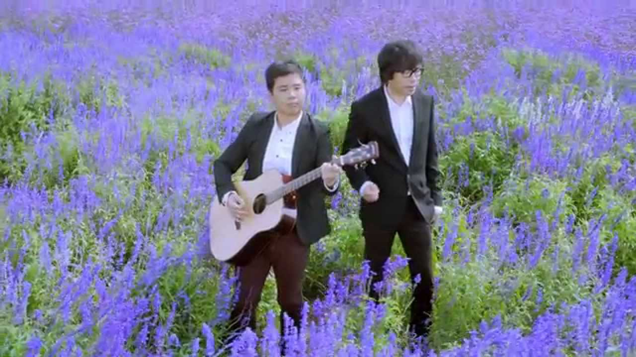 水木年華-世界上最美的花 MUSIC VIDEO