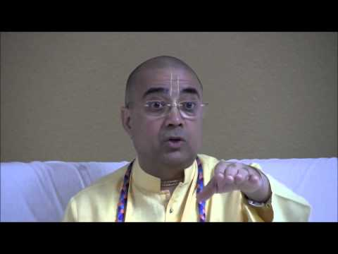 The most important Shloka of Bhagavad Gita -DSC#028