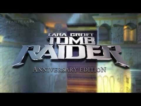 HQ Tomb Raider Anniversary Edition [Trailer 1] - Core Design