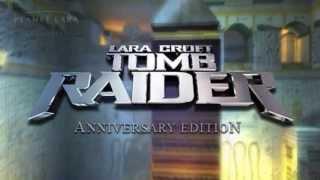 HQ Tomb Raider Anniversary Edition [Trailer 1] - Core Design