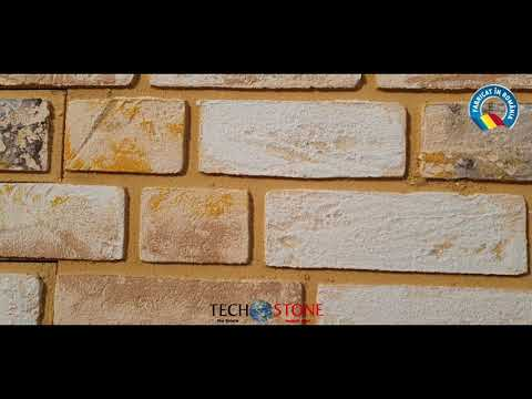 Techstone Romania 2021 - Panouri termoizolante exterior Techstone Wesmoore