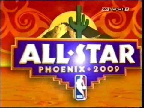 NBA All Star Game 2009 (1T) 1di5 (Tranquillo Buffa)
