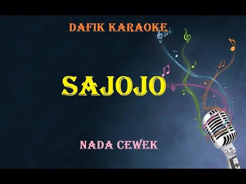 Sajojo (Karaoke)