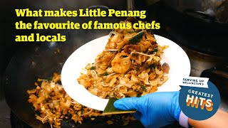 Wellington's Malaysian restaurant that's loved by famous chefs and locals