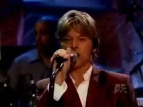 David Bowie - Starman - Live by request