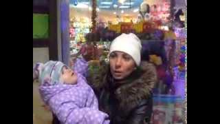 Милана и Марта Володины. Обращение 10.12.2013г.
