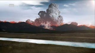 [Doku] Tödliche Bedrohung - Die Macht der Vulkane [HD]