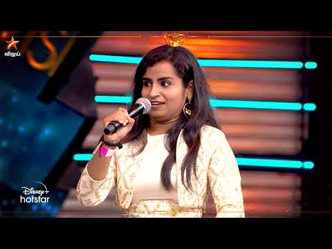6th Annual Vijay Television Awards Download | 18th April 2021 - Promo 11