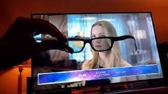MARVEL'S Avengers ENDGAME  3D Bluray Surprised me a Lot (4K60 Video)