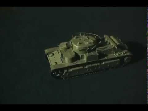 Chief Designer of T-34 (vs Porsche), English subtitles