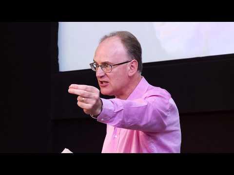Evolution of The Cloud   Dr Matt Ridley   TEDxNewcastle