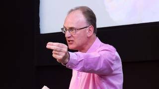 Evolution of The Cloud | Dr Matt Ridley | TEDxNewcastle