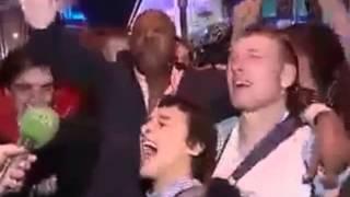 Базель Лиссабон Челси Лондон 1:2 радость яростного болельщика(, 2013-04-25T21:09:38.000Z)