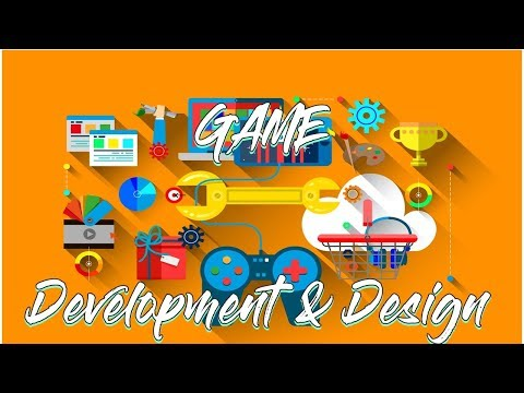 GAME PROGRAMMING (Série Cursos e Colleges)