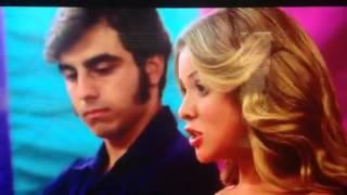 Sandlot 2 kiss scene deaf boy