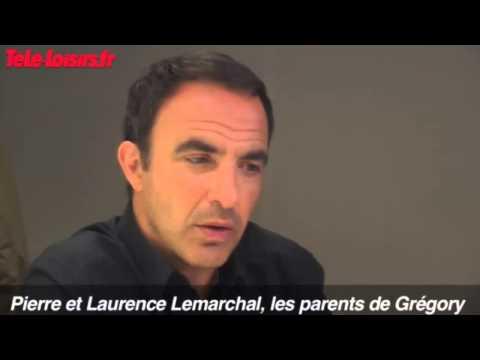 Grégory Lemarchal : Nikos évoque ses souvenirs 6 ans après sa mort