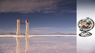Is Bolivia's Lithium-mining Industry Expanding Beyond Its Control? thumbnail