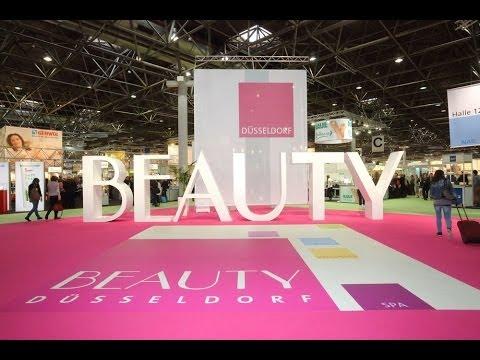 Beauty 2014 Düsseldorf Youtube