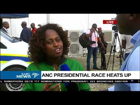 Mpumalanga ANC PGC wrapped up: Mweli Masilela