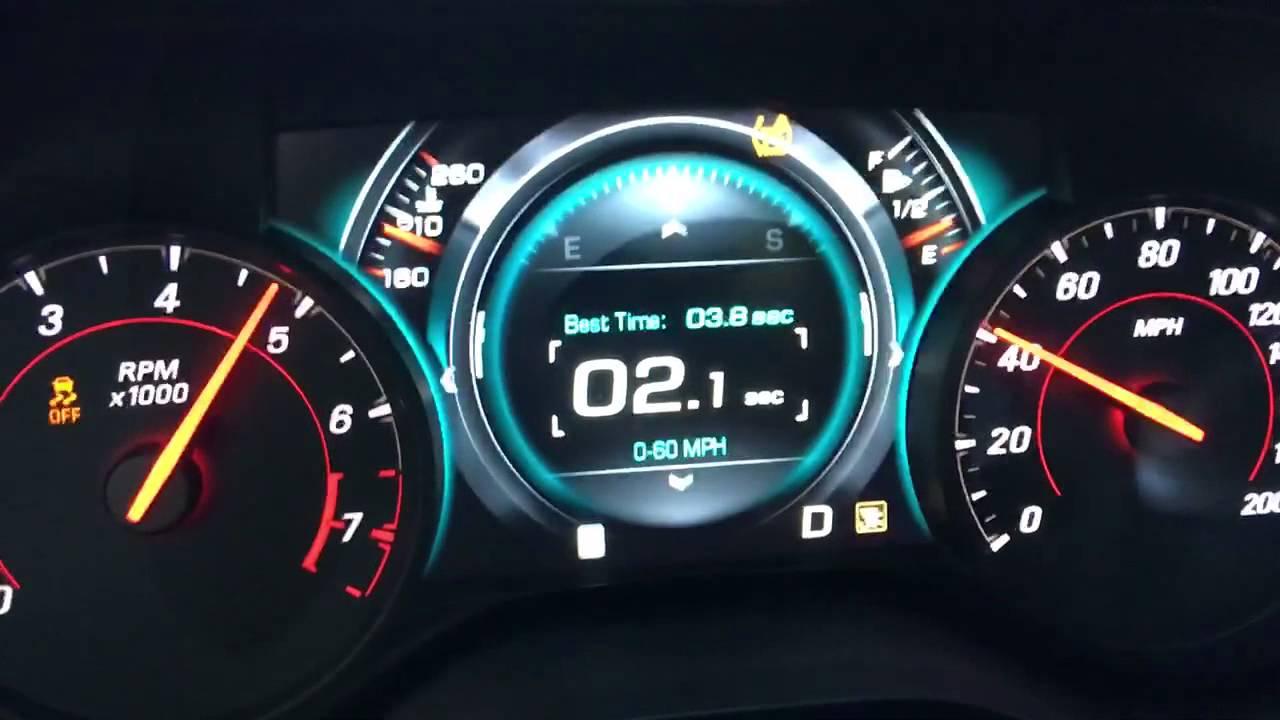 Cruze chevy cruze 0-60 : 2016 Camaro SS 0-60 - YouTube