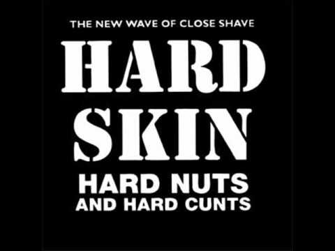Hard Skin - beer and fags