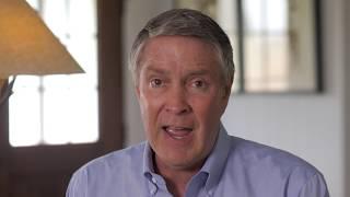 """""""We Will Win This Battle"""" #COVID19 - Senator Bill Frist M.D."""