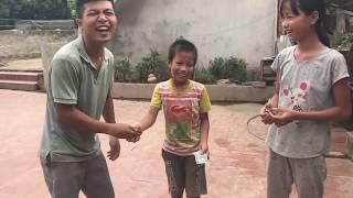 Đua xe nhận tiền thưởng và cái kết - Mình Trần Vlog