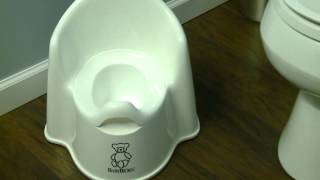 Your child`s health: potty training