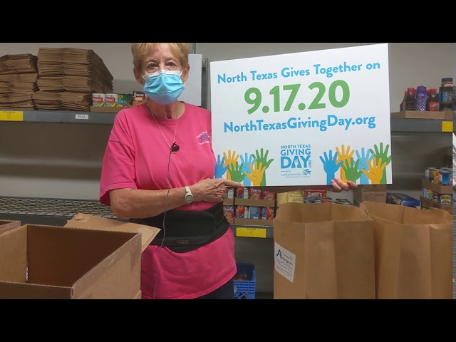 North Texas Giving Day: Arlington Tomorrow Foundation Video