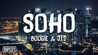 Boogie - Soho ft. J.I.D (Lyrics)